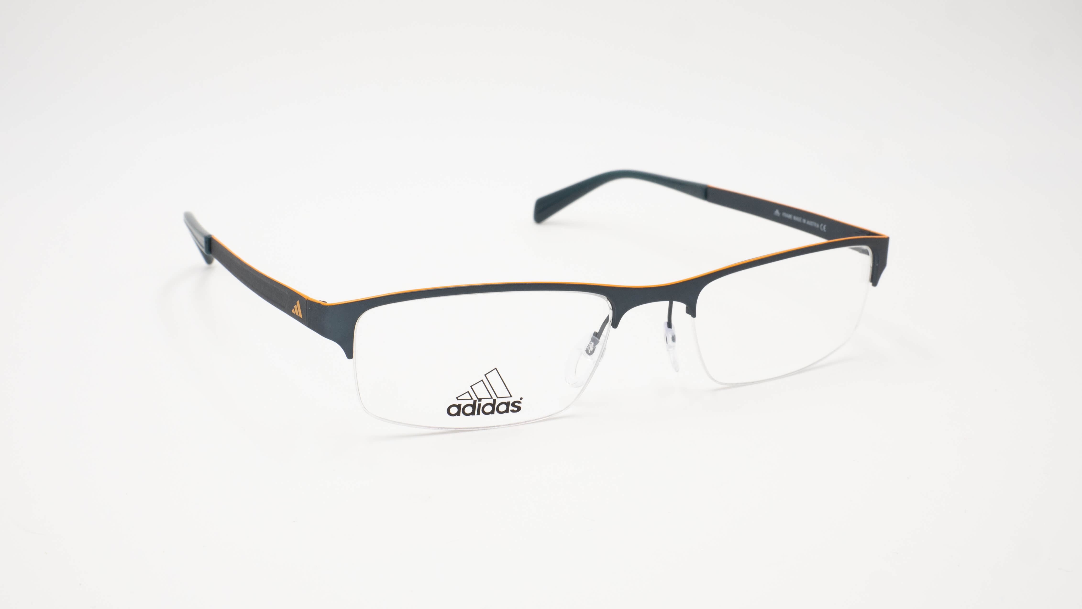 buying new best prices cost charm Adidas - Brille (grau)